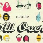All Over: videoclip dos CRUISR junta 49 clássicos do cinema