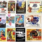 Como encontrar posters dos seus filmes favoritos na Internet