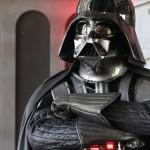 Como decidi dar uma segunda hipótese a Star Wars