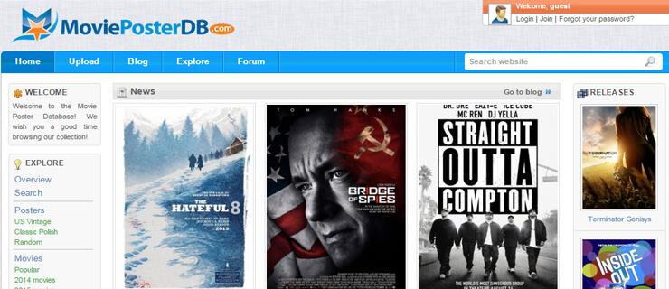 MoviePosterDB