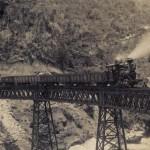 Chegada do Trem em Petropólis foi o 1.º filme brasileiro