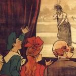 Já conhece o 1.º filme cómico da História do Cinema?