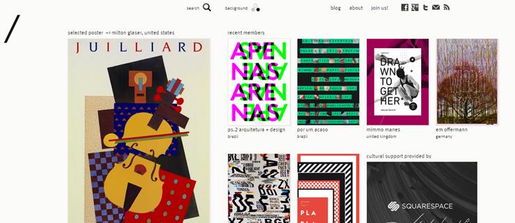 typographic-posters