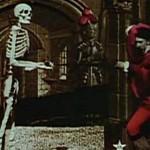 O Castelo Assombrado: terror e gargalhadas no mesmo filme