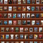 7 Motivos para continuar a comprar DVD