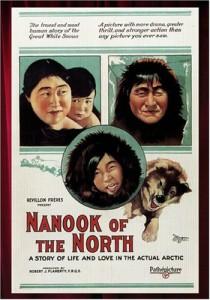 nanook-dvd