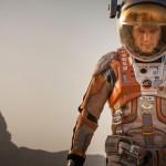 Perdido em Marte: um bom filme com potencial para mais