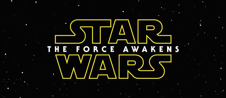 despertar da força