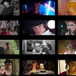 Vídeo mostra 120 anos de cinema em apenas 7 minutos