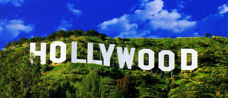 Bastidores de Hollywood