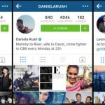 Ganhar curtidas no Instagram para promover a indústria do Cinema