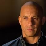 Vin Diesel: mais do que músculos e carros a toda a velocidade