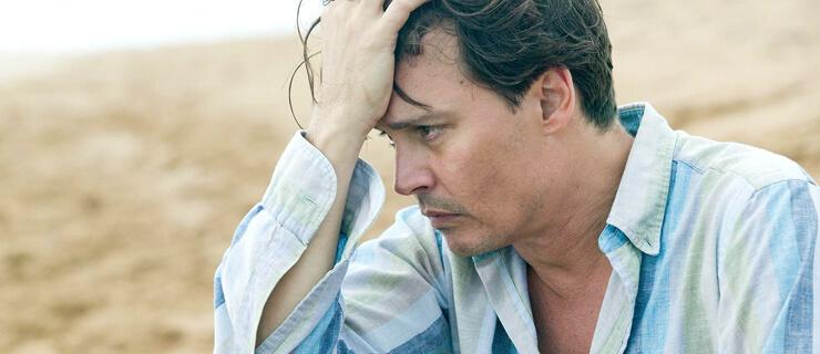 piores filmes de Johnny Depp