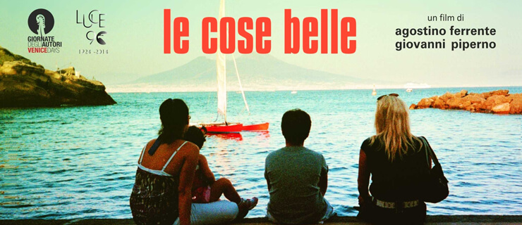 cinema italiano le cose belle