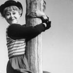 A Minha Viagem pelo Cinema de Fellini