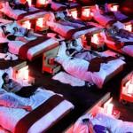 10 salas de cinema que são extremamente inovadoras e criativas
