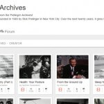 Prelinger Archives: mais de 6 mil vídeos para descarregar gratuitamente