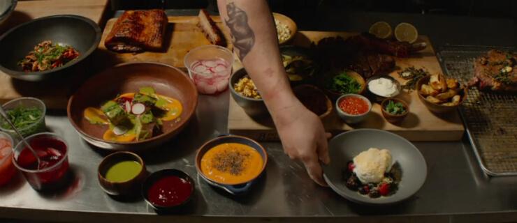 chef-comida
