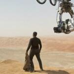 10 imagens interessantes que mostram os bastidores do cinema