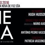 Festival Internacional de Cinema de Foz Côa e o imaginário rupestre