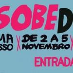 Desobedoc, Mostra de Cinema Insubmisso visita Viseu em 2016