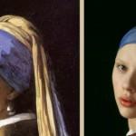 8 filmes inspirados em pinturas emblemáticas