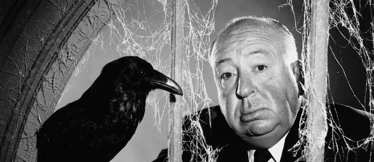 filmes de Hitchcock