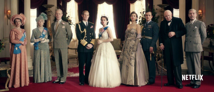 thecrown-cast