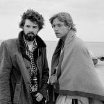 A frase que atormentou Mark Hamill no primeiro filme de Star Wars