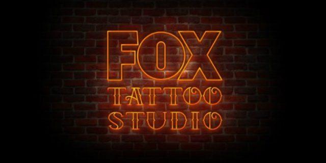 fox tattoo studio