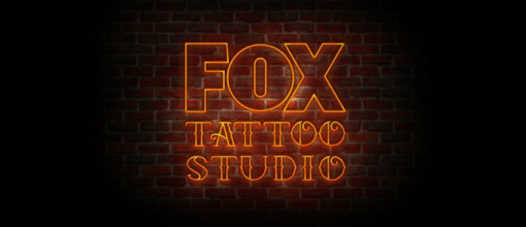fox tattoo studio
