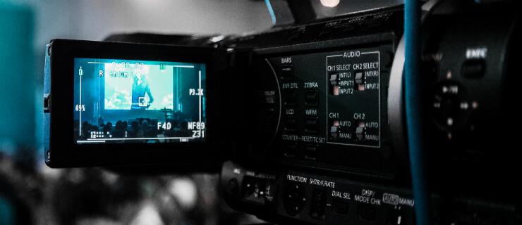 cursos de vídeo