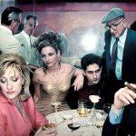 As 100 melhores séries internacionais da história da TV
