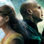 E se Lord Voldemort entrasse em A Bela e o Monstro?