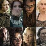 15 detalhes sobre o elenco de Game of Thrones durante as gravações