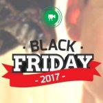 Black Friday 2017: aproveite as melhores ofertas para Filmes e Séries